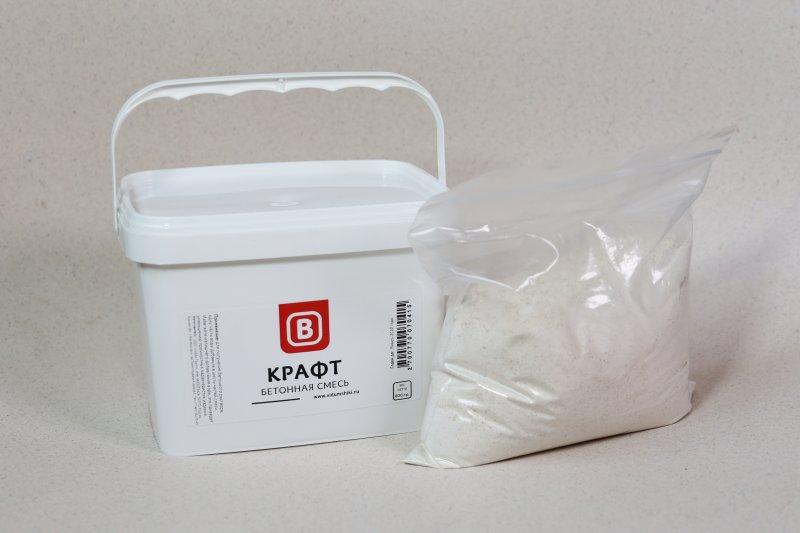 Бетон упаковка расчет обьема бетона