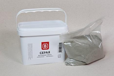 Бетон 800 рецепт тощий бетон
